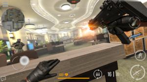 Modern Strike Online Mod APK v1.47.0 [Unlimited Ammo]