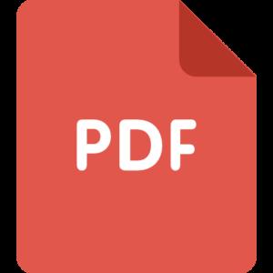 PDF Converter & Creator Pro icon