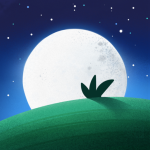 Relax Melodies: Sleep Sounds, Meditation & Stories icon